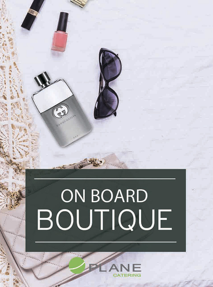 On Board Boutique